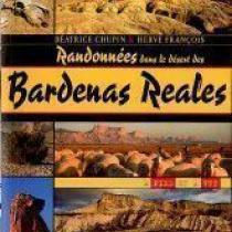 Randonnées dans le Desert des Bardenas Reales (Chupin & François)