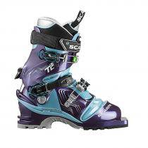 Scarpa T2 Eco Women telemark boot