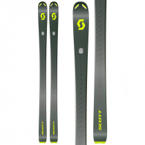 Scott Superguide 95 Ski 2022