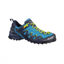 Salewa Wildfire Edge - Premium Navy