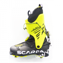 Scarpa Alien Alpine Touring Boot  - 1