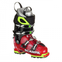 Scarpa Freedom SL 120 Women's AT Boot - 1
