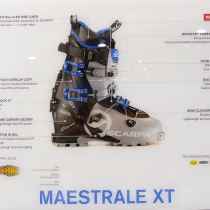 Scarpa Maestrale XT AT Boot 2020 - 2