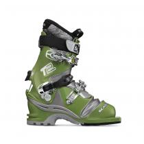 Scarpa T2 Eco Men 2012 Telemark Boot