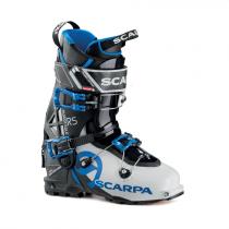 Scarpa Maestrale RS Scarpone da scialpinismo 2020