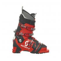 Scott Voodoo 75 2014 Telemark Boot