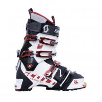Chaussures de télémark SCOTT VOODOO NTN 2020