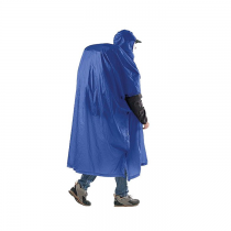 Sea To Summit Nylon Tarp Poncho - Navy Blue