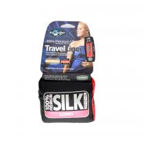 Sea to Summit 100% Premium Silk Travel Liner Stretch Long