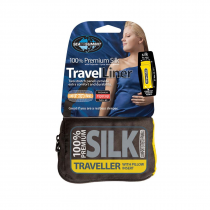 Sea to Summit Premium Silk Stretch Travel Liner