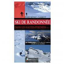Ski de Randonnée dans les Hautes-Pyrénées Vol. 2