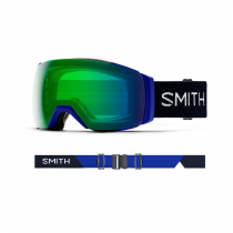 Smith IO Mag XL Maschere da sci - Klein Blue