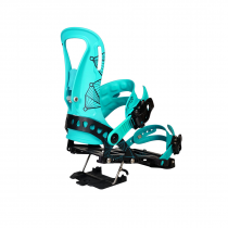 Spark Arc Splitboard Binding Women - 2