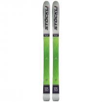 Stockli Stormrider 105 Ski 2020