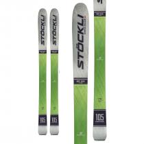 Stockli Stormrider 105 Ski 2021