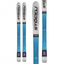 Stockli Stormrider 95 Ski 2021
