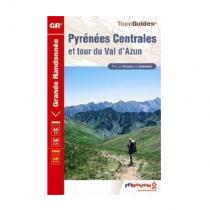 TOPOGUIDE - PYRÉNÉES CENTRALES - ED.2007