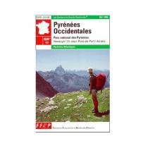 TopoGuide - Pyrénées Occidentales n 10 ( Parc National des Pyrénées)