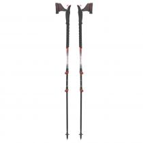 TSL Connect Carbon 3 Cross Ski Poles