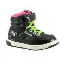 Tecnica Moonboot No Stop High TCY - Noir/Violet/Vert