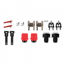 The M Equipment Meidjo Full Upgrade Kit