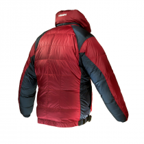 Valandre Bifrost Jacket - Red - 1