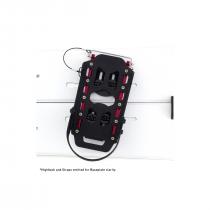 Voile Light Rail Splitboard Binding - 3