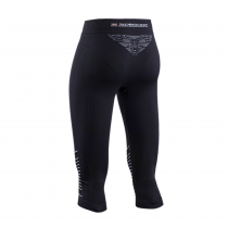 Pantalón Mujer X-Bionic X-B Energizer 4.0 3/4 - Opal Black - 1