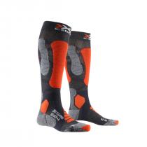 X-Socks Ski Touring Silver 4.0