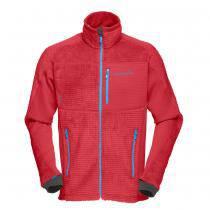 Norrona Lofoten Warm2 HighLoft Jacket - Jester Red