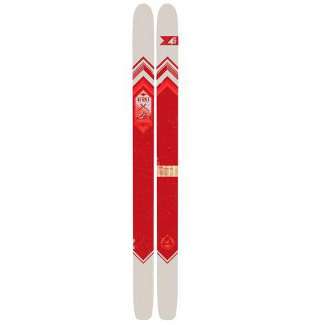 4FRNT Hoji Ski