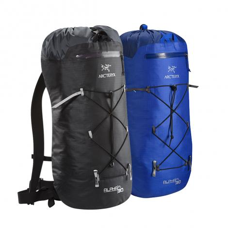 021296d1df7 Arc'teryx Alpha FL 30 Backpack | Telemark Pyrenees