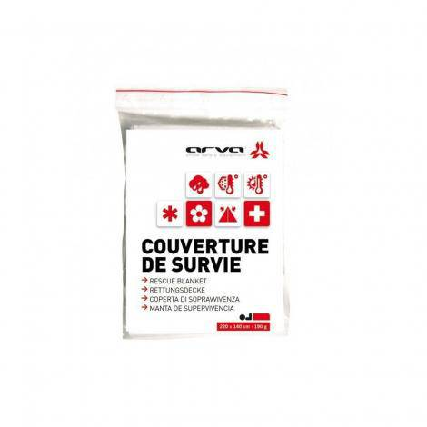 Arva Survival Blanket 190 g