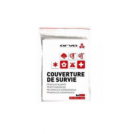 Arva Couvertures de Survie 60 g