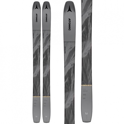 Esquí Atomic Backland 100 2022