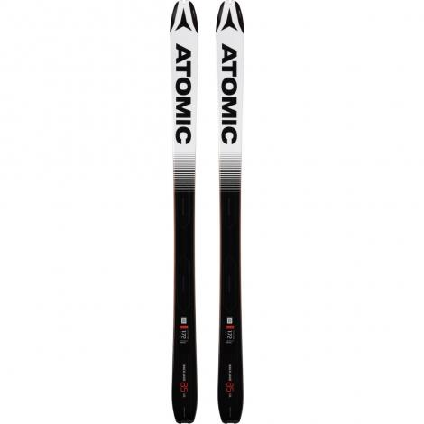 Atomic Backland UL 85 Ski 2019 Alpine Touring Ski & Binding Package