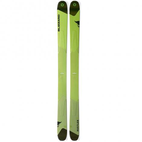 Blizzard Rustler 11 Ski 2019