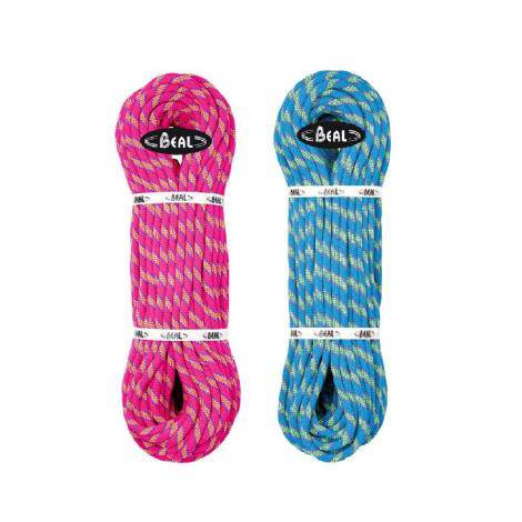 Beal Zenith 9.5 mm Climbing Rope