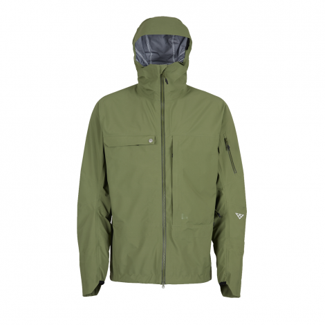 Black Crows Ventus 3I Gore-Tex Light Giacca - Olive Green