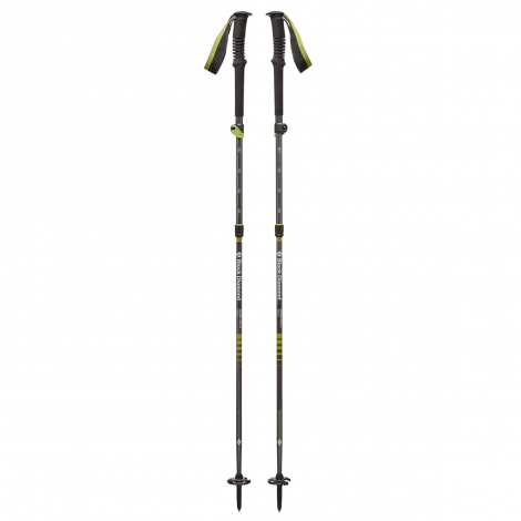 Black Diamond Distance Plus FLZ Bâtons de Trekking