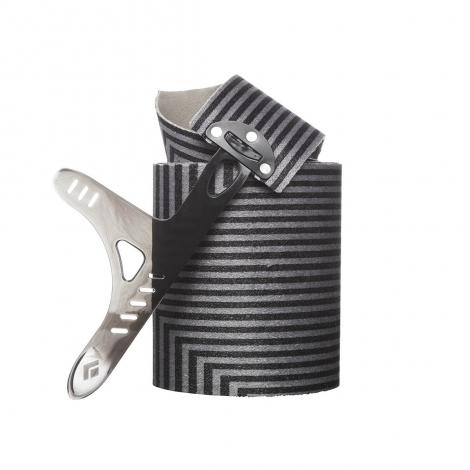 Black Diamond GlideLite Splitboard Mix STS Climbing Skins