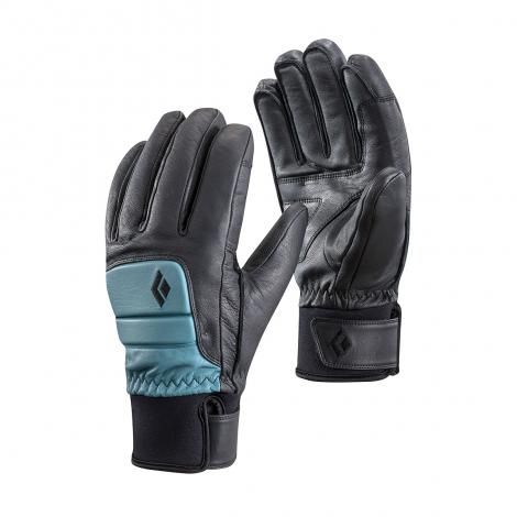 Black Diamond Spark Gloves Women - Caspian