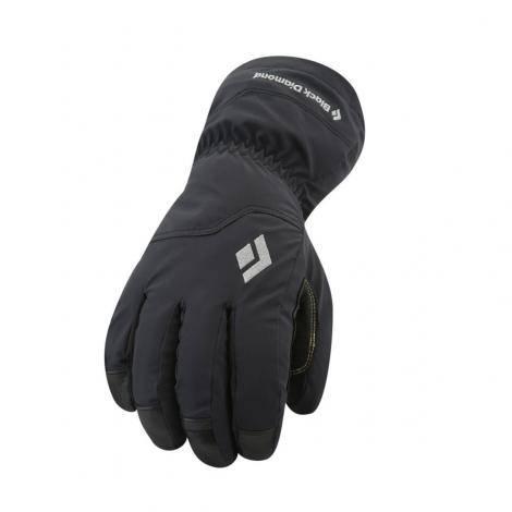 Black Diamond Glissade Gant De Ski - Noir