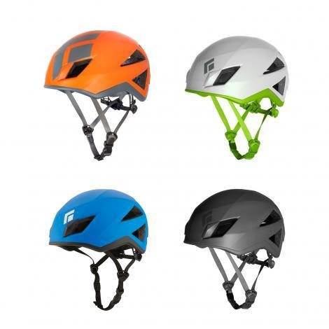 Black Diamond Vector Ski / Climbing Helmet