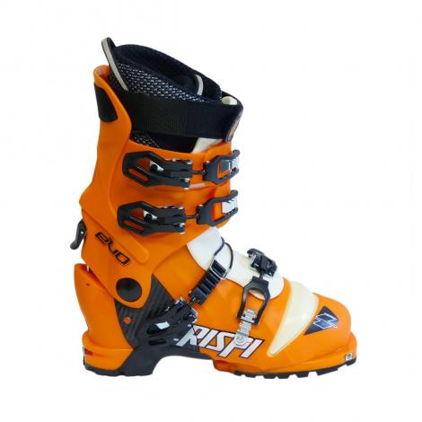 promo code 1d4ef cfc78 Crispi Evo NTN WC Telemark Boot