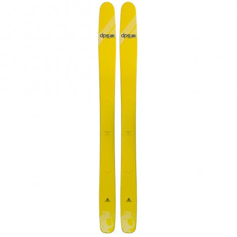 DPS Alchemist Wailer 112 RP2 Ski 2019 Alpine Touring Ski & Binding Package