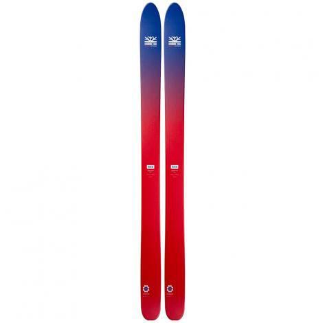 DPS Lotus 124 Foundation Ski