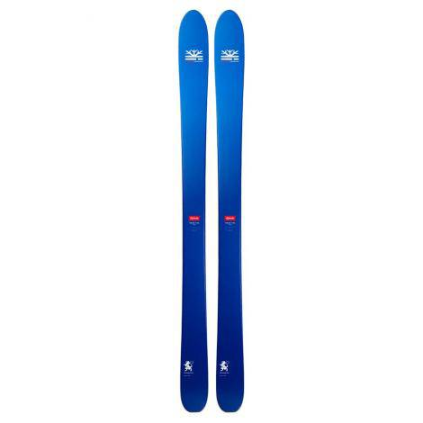 DPS Wailer 106 Foundation Ski