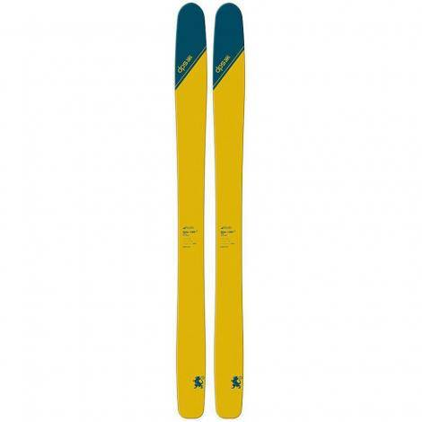 DPS Tour1 Wailer 112 RP2 Ski 2019 Alpine Touring Ski & Binding Package