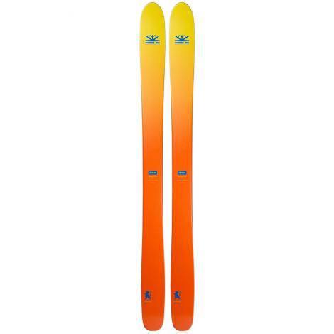 DPS Wailer 112RP2 Foundation Ski